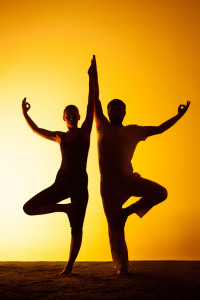 Difference between Pilates and Yoga- My Pilates